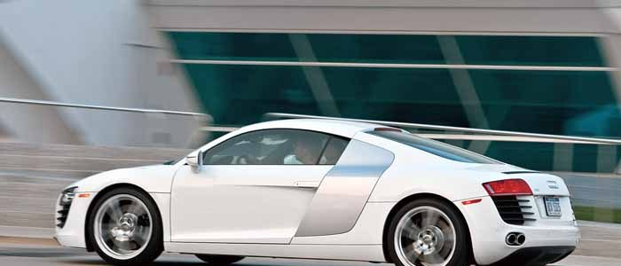 Buy Audi R8 Exhaust And Porsche Performance Parts The