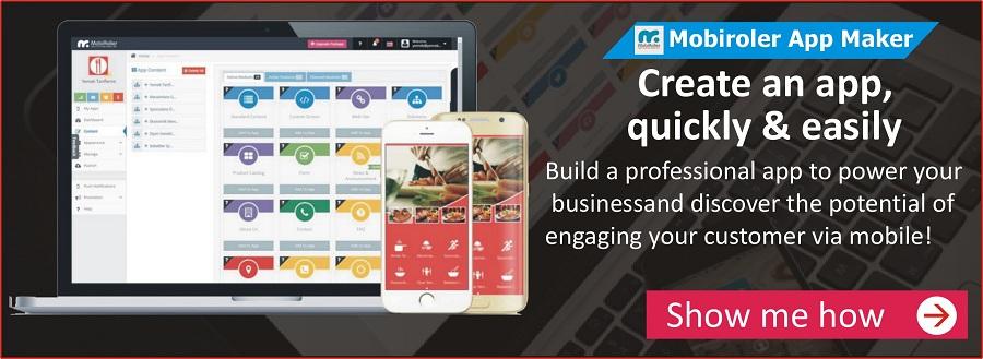 Best mobile app reseller program